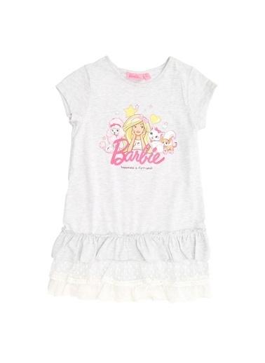 Barbie Elbise Beyaz